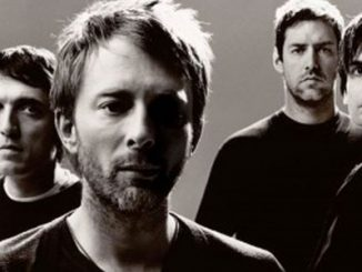 CLASSIC ALBUM REVISITED – Radiohead - Hail to the Thief, The Gloaming 2
