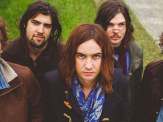 TAME IMPALA SHARE NEW TRACK - 'LET IT HAPPEN' - Listen