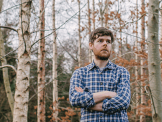 "ARBORIST: Debut Single ""Twisted Arrow"" Featuring KIM DEAL out 4th May - listen"