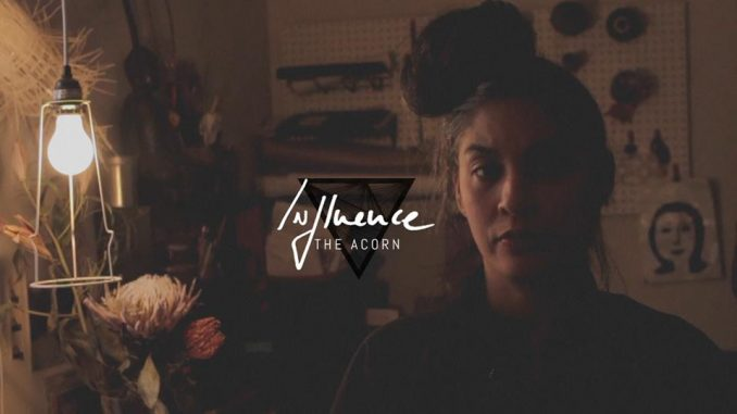 The Acorn: premiere new video for 'Influence' Watch