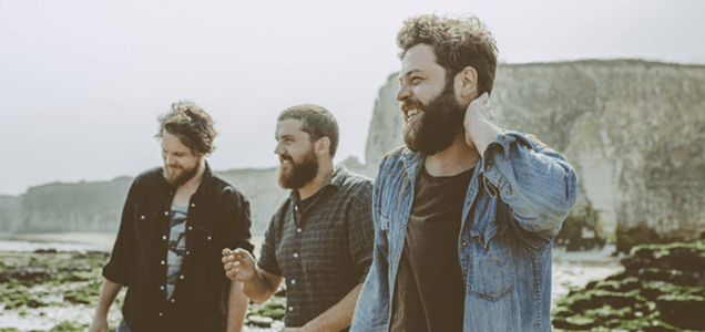 BEAR'S DEN announce biggest show yet at London's Roundhouse