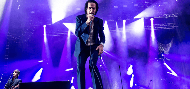 LIVE REVIEW: NICK CAVE, GLASGOW ROYAL CONCERT HALL 26/04/15 2
