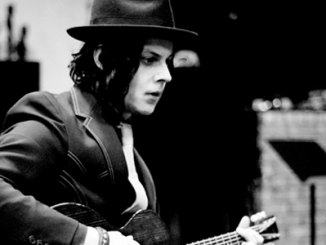 JACK WHITE: ANNOUNCES FINAL ACOUSTIC SHOWS FOLLOWING COACHELLA