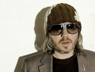 BADLY DRAWN BOY -  To tour The Hour of Bewilderbeast for 15th Anniversary Tour