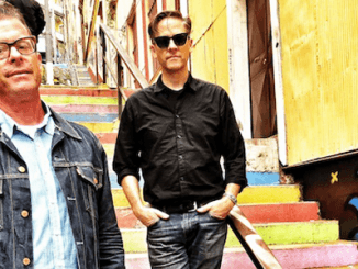 "WATCH: CALEXICO'S VIDEO FOR  ""FALLING FROM THE SKY"""