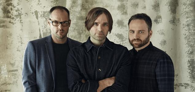 ALBUM REVIEW: DEATH CAB FOR CUTIE - KINTSUGI