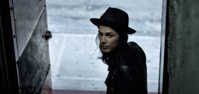 JAMES BAY -  ANNOUNCES BELFAST & DUBLIN DATES ON AUTUMN TOUR