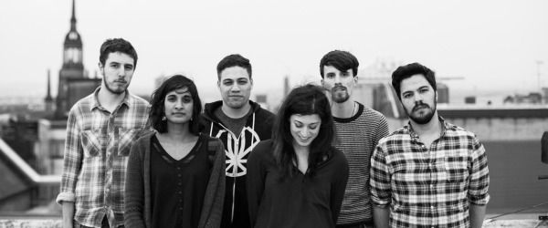 TRACK OF THE DAY: KILL THE WAVES - BETTER DAYS - listen