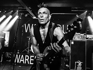 THE MEMBRANES - 'Dark Matter / Dark Energy' The brand new album out in June