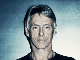 PAUL WELLER - To play Belfast & Dublin in November