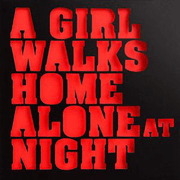 A Girl Walks Home Alone At Night OST (Death Waltz)
