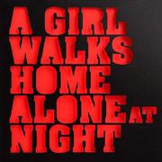 A Girl Walks Home Alone At Night OST (Death Waltz)