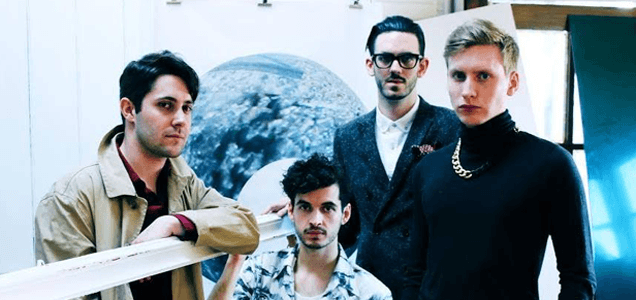 RADIO ON - Stream Debut Single 'You're Always Right'