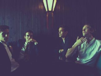 SPECTOR - Unleash New Single  'Bad Boyfriend' - Listen