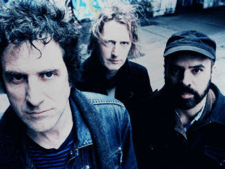 SWERVEDRIVER - Announce May 2015 UK Tour Dates