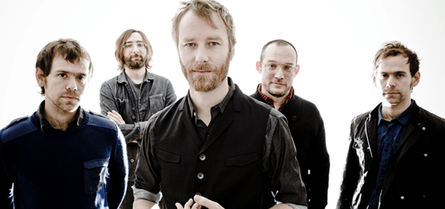 """THE NATIONAL: Release Unheard Track to """"Mistaken For Strangers"""" Viewers - Listen"""