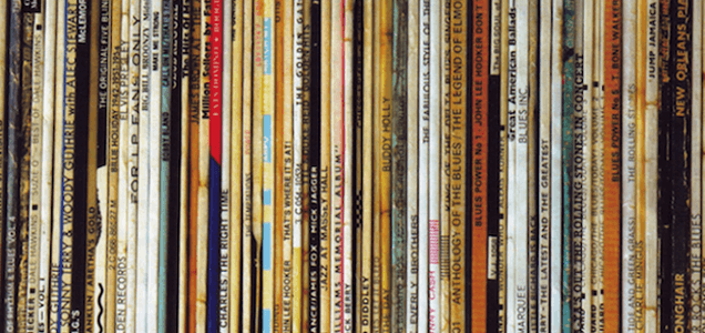 INDEPENDENT'S DAY! - RECORD STORE DAY IS COMING 2