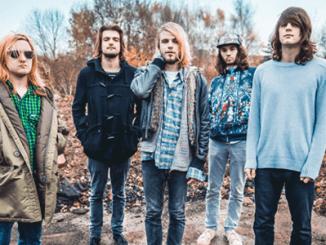 ALLUSONDRUGS - Announce Further UK Dates & Festival Appearances