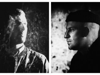 LISTEN TO NEW DARKSTAR MIXTAPE - KIRKLEES ARCADIA