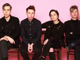 GIRLS NAMES: Unveil epic new track 'ZERO TRIPTYCH' - Listen
