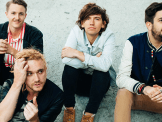 THE GRISWOLDS - Album 'BE IMPRESSIVE' released May