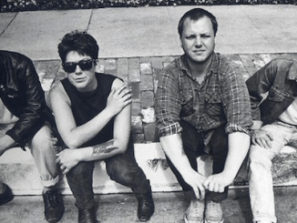 THE PIXIES - Doolittle 25th Anniversary