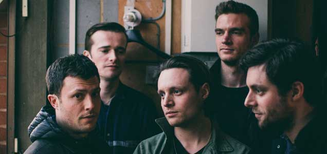 THE MACCABEES - Announce intimate UK shows