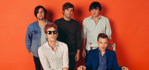 SPOON - Return with video for 'Inside Out' - Watch
