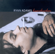 Ryan Adams – Heartbreaker (Bloodshot Records)