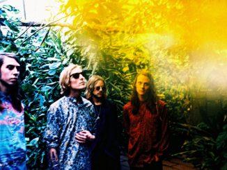 TUSSILAGO - announce debut album - Hear new track