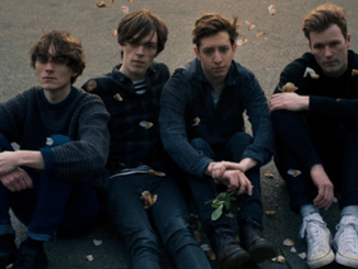 GENGAHR - ANNOUNCE UK OCT TOUR