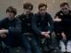 GENGAHR - ANNOUNCE UK OCT TOUR