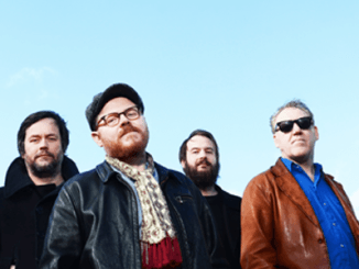 DANNY & THE CHAMPIONS OF THE WORLD - ANNOUNCE NEW ALBUM:  'WHAT KIND OF LOVE'
