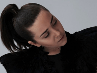 EMILIE NICOLAS - Shares Stunning, new video for the single 'Pstereo' - Watch