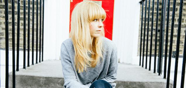 LUCY ROSE - Announces Autumn UK Tour Details