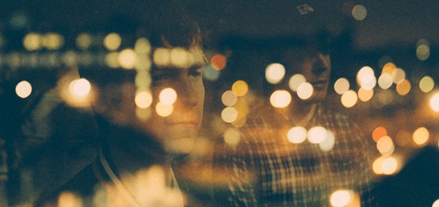 TRACK OF THE DAY: MAN OF MOON - The Road - Listen