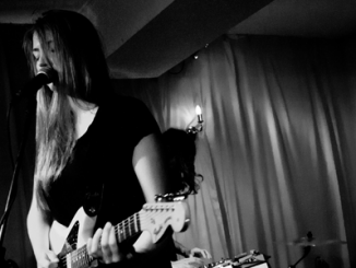 PALE HONEY - Live at The Islington, 20th May 2015 1