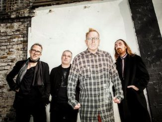 PIL - announce new album & tour
