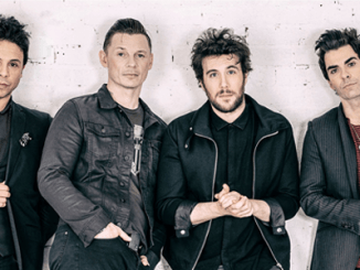 STEREOPHONICS announce new single, new album & V Festival headline slot for summer 2015