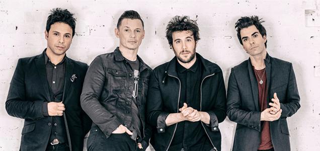 STEREOPHONICS announce new single, new album & V Festival headline slot for summer 2015