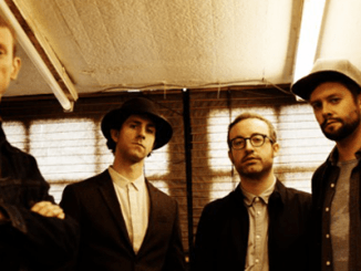 MAXIMO PARK - Announce 10th Anniversary Shows