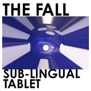 The Fall – Sub-Lingual Tablet (Cherry Red)
