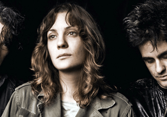 ALBUM REVIEW: BLACK REBEL MOTORCYCLE CLUB - Live In Paris