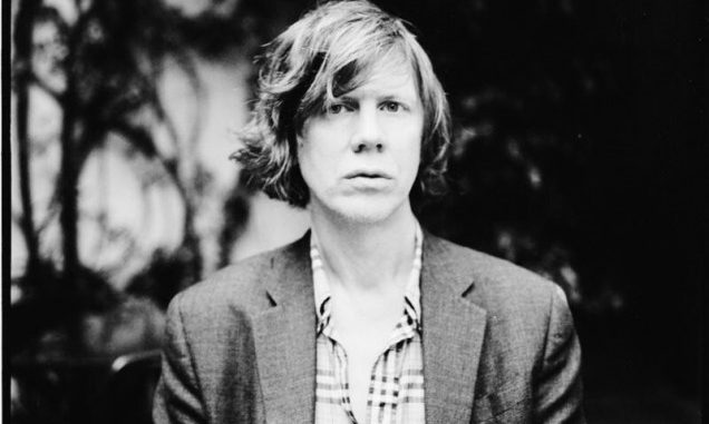 The Thurston Moore Band Announces North American Summer Tour Dates