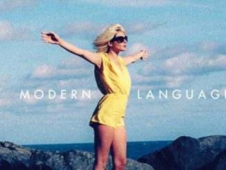 POSTCARDS FROM JEFF - RELEASE DEBUT ALBUM 'MODERN LANGUAGE' 24th July