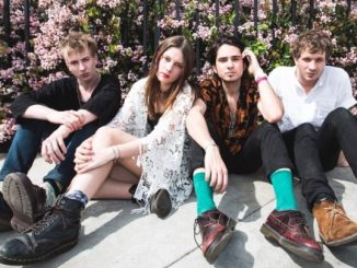WOLF ALICE - SHARE 'BROS' VIDEO - Watch