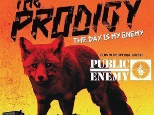 The Prodigy, Public Enemy