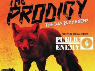 WIN: tickets to see The Prodigy in Belfast's Odyssey Arena on December 1st 2015