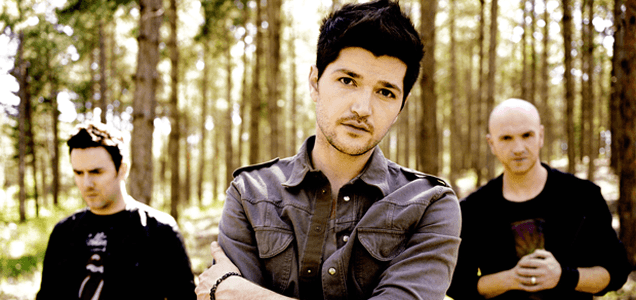 THE SCRIPT - ANNOUNCED FOR TENNENT'S VITAL 2015
