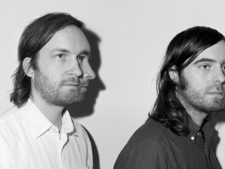 "RATATAT - New LP: ""Magnifique"" - out 17th July - Listen to tracks"